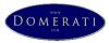 LOGO of the domain name registrar DOMERATI INC