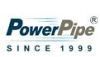 Logo of PowerPipe Domain Name Registrar