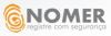 Logo of Nomer Domain Name Registrar