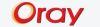 Logo of Oray Domain Name Registrar
