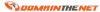 logo of the domain name registrar DomainTheNet