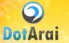 logo of the domain name registrar DotArai