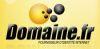 logo of the domain name registrar DomainFR