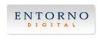 logo of the domain name registrar entorno Digital