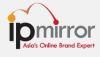 logo of the domain name registrar ip mirror pte