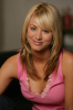 poster photo quality of acrtess Kaley Cuoco who plays Penny in The Big Bang Theory comedy series 3