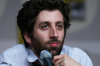 high quality poster picture of Simon Helberg who plays Howard Wolowitz in the big bang theory 1