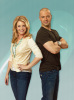 The comedy series Melissa and Joey free poster quality for print and desktop wallpaper 4