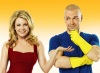The comedy series Melissa and Joey picture 0
