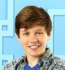 The comedy series Melissa and Joey picture of Ryder