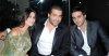 photo of Lian Bazlamit from staracademy season 8 with TV and Radio host Mazen Diab