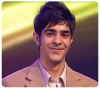 profile picture as one of star academy season8 student Abdul Salam from Kuwait
