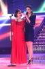 the first prime of star academy season 8 photo of Warda Al Jazaereyya and Hilda Khailfeh