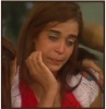 Karima was spotted crying at the pool at star academy 8