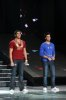 the 2nd prime of star academy season8 on April 8th 2011 picture of Karim and Ahmed Ezzat from Egypt