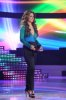 the 2nd prime of star academy season8 on April 8th 2011 picture of Hilda Khalifeh on stage