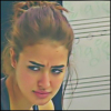 picture of Nina Abdel Malak before joining star academy 5