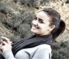picture of Nina Abdel Malak before joining star academy 9