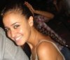 picture of Nina Abdel Malak before joining star academy 34