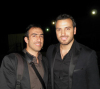 picture of star academy teacher Khalil Abo obeid with Wadih Abi Raed