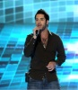 The 3rd prime of star academy on April 15th 2011 picture of of Houssam Taha