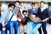 صورة الطالب محمد رحمة من البحرين و محمد عبدالله من السعودية قبل إشتراكهم ببرنامج الواقع ستار أكاديمي