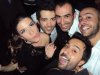 picture of Anis Abi Khalil With Wadi abi raed and Lara Scandar