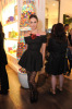 Taylor Cole attends the Dylans Candy Bar Unwrap Your Sweet Life Celebration on October 19th 2010 At Ralph Lauren in LA 4