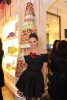 Taylor Cole attends the Dylans Candy Bar Unwrap Your Sweet Life Celebration on October 19th 2010 At Ralph Lauren in LA 2