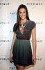Taylor Cole attends the Physique 57 Beverly Hills launch party held on November 4th 2010 at Thompson Hotel 4