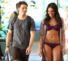 Taylor Cole and Jason Ritter as Vicky Roberts and Sean Walker 4