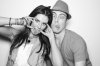 Taylor Cole photo on July 24th 2010 at the NERD Party Comic Con Paddle Jam Photobooth
