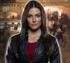 Taylor Cole Photoshoot as Vicky from the first season of CBS series The event 4