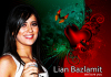 Lian Bazlamit poster