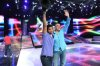 StarAcademy8 prime on June 3rd 2011 picture of Mohamad Abdullah and Mohamad Daqdooq cheering the audience