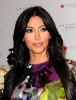 Kim Kardashian spotted on May 14th 2011 at the launch of her sophmore fragrance at Macys in Florida 2