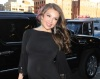 Thalia arrives to the Robin Hood Foundation Gala on May 9th 2011 in NYC 3