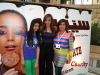 picture from I love Chocolate Children Event Cancer Benifit event of star academy student Maya Ne3meh 3