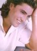 Osvaldo Rios photo shoot face closeup 7