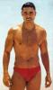 Osvaldo Rios topless photo shoots 1