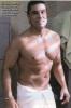 Osvaldo Rios topless photo shoots 11