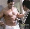 Osvaldo Rios topless photo shoots 12