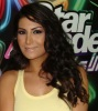 rowaida Attieh backstage picture at the 12th prime of star academy on June 17th 2011