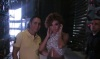 backstage of the 13th prime of staracademy8 on June 24th 2011 photo of myriam fares before she gets on stage