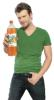 Kivanc Tatlitug HQ photo for the yedigun beverage ad