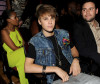 Justin Bieber attends the BET Awards held at the Shrine Auditorium on June 26th 2011 in Los Angeles 4