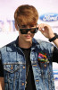 Justin Bieber attends the BET Awards held at the Shrine Auditorium on June 26th 2011 in Los Angeles 3