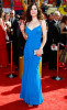 Mary Louise Parker arrives at the 60th Primetime Emmy Awards held at Nokia Theatre on September 21st 2008 in Los Angeles 2