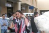 Layan Bazlamit picture on July 3rd 2011 as she arrives to Amman airport in Jordan 6