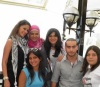 Layan Bazlamit photo in Beirut Lebanon after she left the star academy program 7